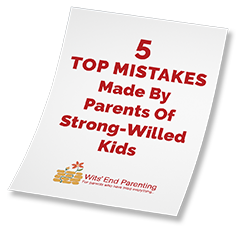 5 Top Mistakes