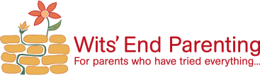 Wits End Parenting